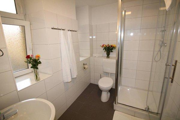 Apartments Rose & Sonnenblume - фото 14
