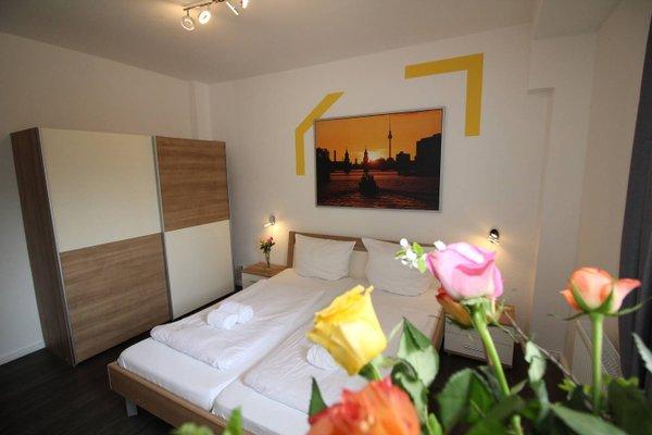 Apartments Rose & Sonnenblume - фото 18