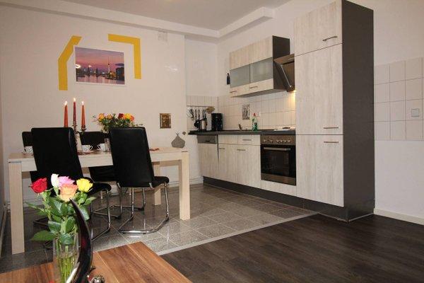 Apartments Rose & Sonnenblume - фото 22