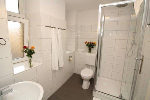 Apartments Rose & Sonnenblume - фото 4