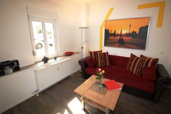 Apartments Rose & Sonnenblume - фото 5
