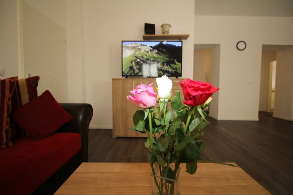 Apartments Rose & Sonnenblume - фото 8
