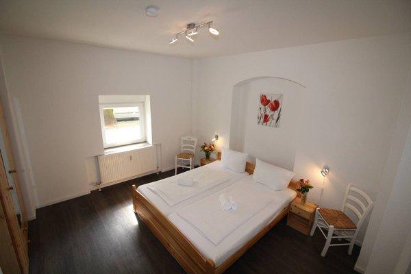 Apartments Rose & Sonnenblume - фото 9