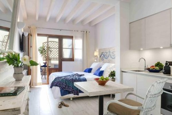 StayCatalina Boutique Hotel-Apartments - 12