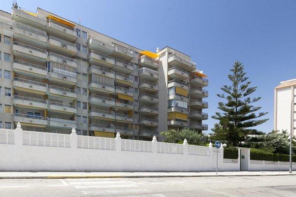 Apartamento Playa Gandia Center - фото 8