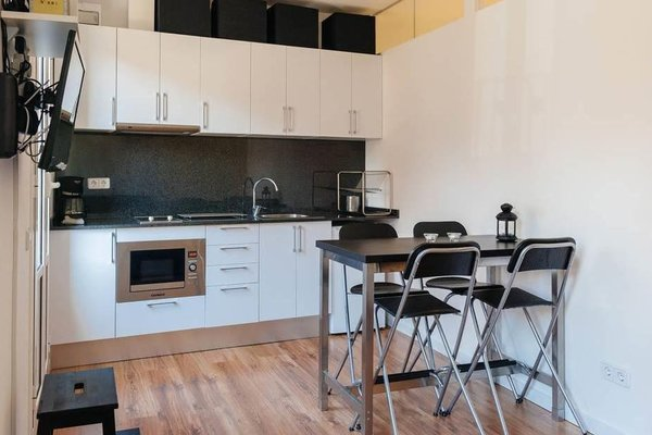 Apartamento Torrent - фото 6