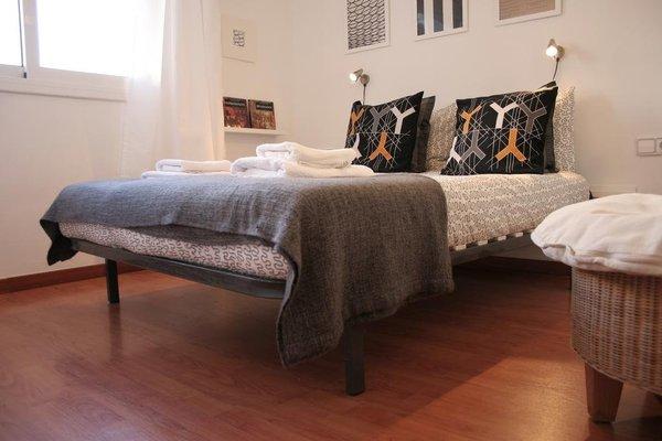 Apartamento Urgell - фото 10