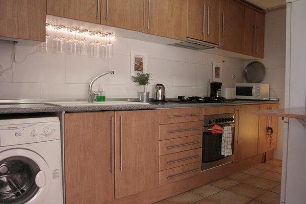 Apartamento Urgell - фото 4