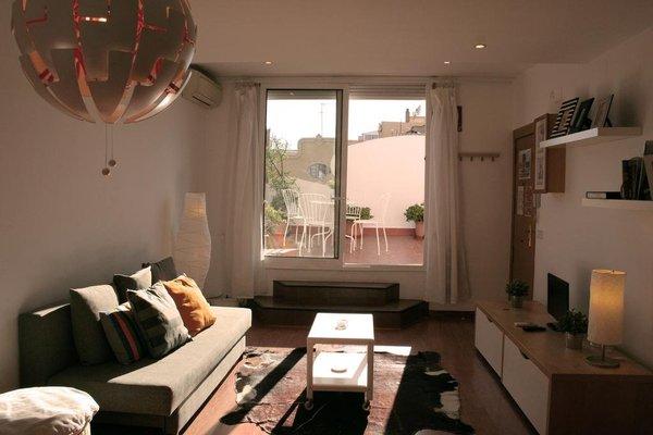 Apartamento Urgell - фото 5