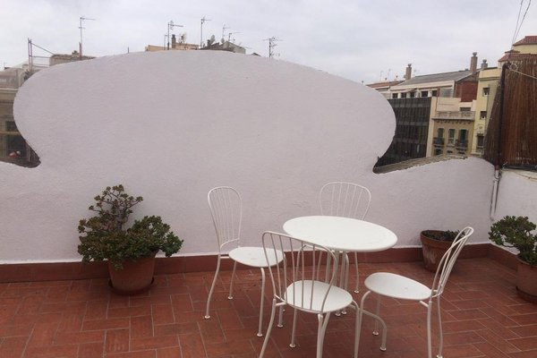 Apartamento Urgell - фото 8