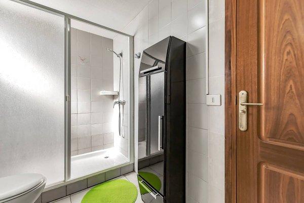 Apartamento Palmeras Del Sur - фото 10