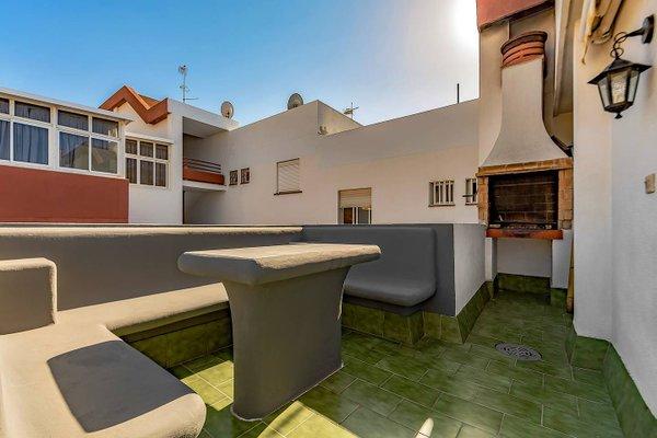 Apartamento Palmeras Del Sur - фото 11