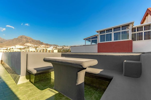 Apartamento Palmeras Del Sur - фото 13