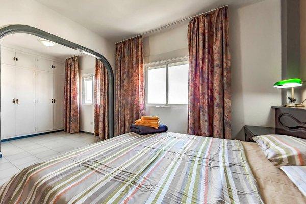 Apartamento Palmeras Del Sur - фото 3