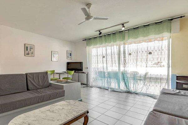 Apartamento Palmeras Del Sur - фото 8