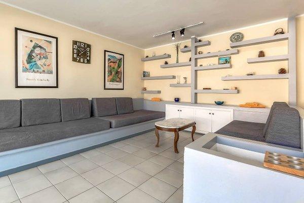 Apartamento Palmeras Del Sur - фото 9