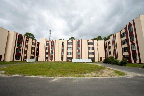 Residence Gestfac - 10