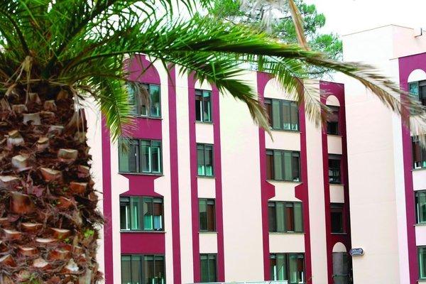 Residence Gestfac - 11