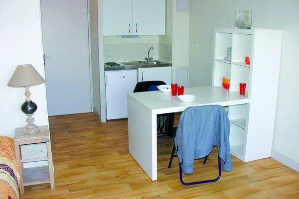 Residence Gestfac - 6