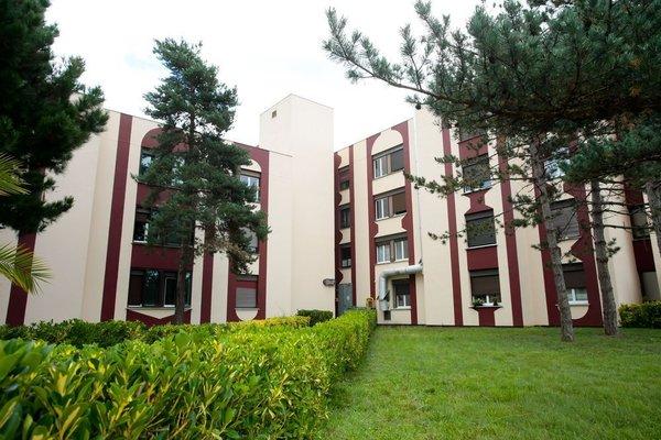 Residence Gestfac - 9