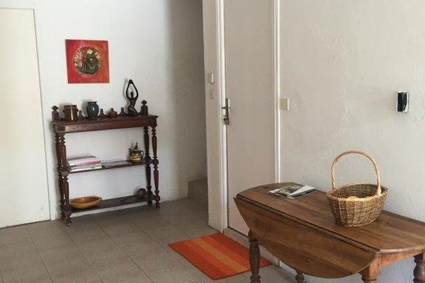 Rez de villa Aspretto Lazaret - 50