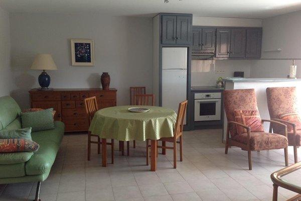 Rez de villa Aspretto Lazaret - 12