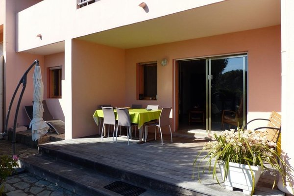 Rez de villa Aspretto Lazaret - 14