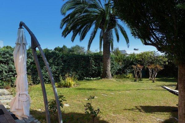 Rez de villa Aspretto Lazaret - 15