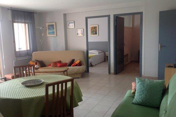 Rez de villa Aspretto Lazaret - 8