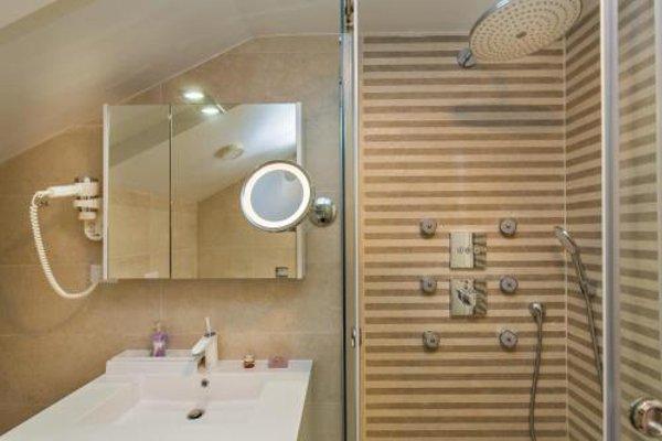 Dubrovnik Luxury Residence - L'Orangerie - 10