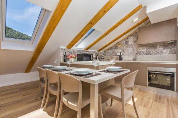 Dubrovnik Luxury Residence - L'Orangerie - 12