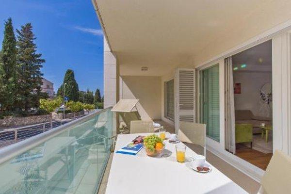 Dubrovnik Luxury Residence - L'Orangerie - 19