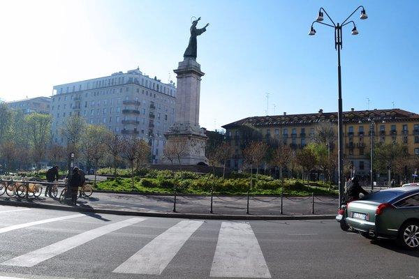 La Chambre Milano - фото 21