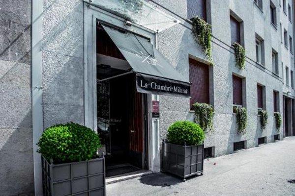 La Chambre Milano - фото 22