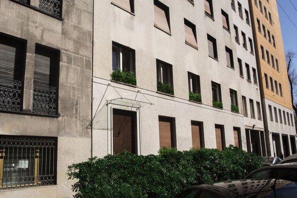 La Chambre Milano - фото 23