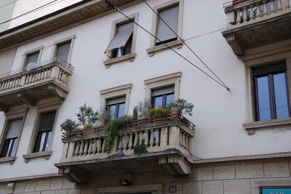 Easyhomes Bovisa Imbriani - фото 9