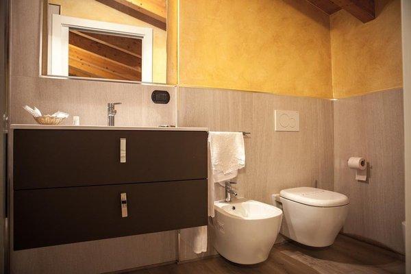 Atticohousing Residence - фото 12