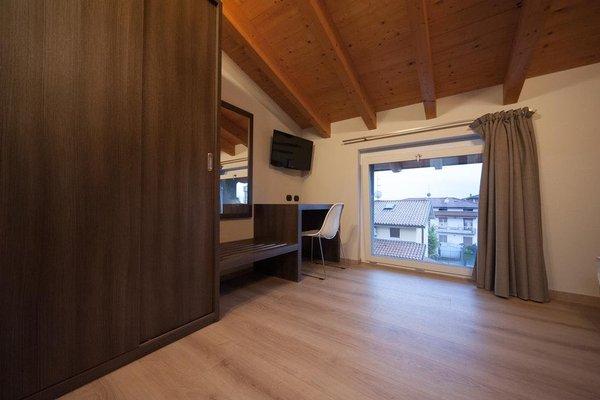 Atticohousing Residence - фото 19