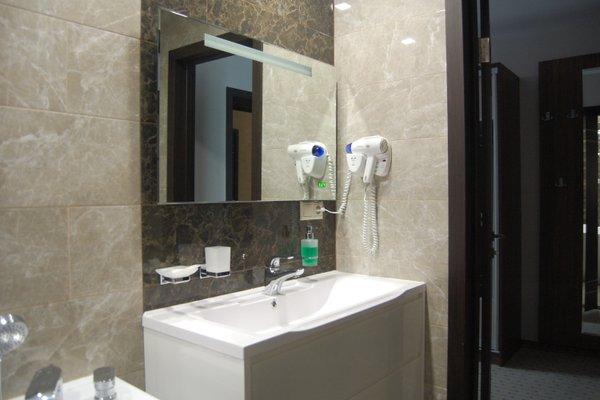 Отель ГК Новый Свет - фото 11