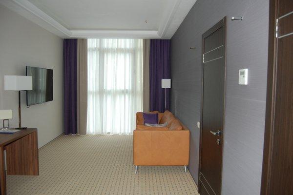Отель ГК Новый Свет - фото 8