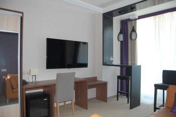 Отель ГК Новый Свет - фото 9