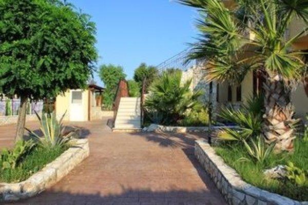 Green Park Residence - фото 18