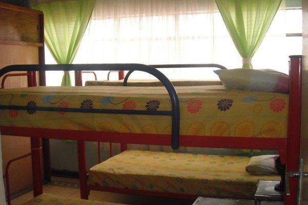 Mandalas Hostel - фото 3