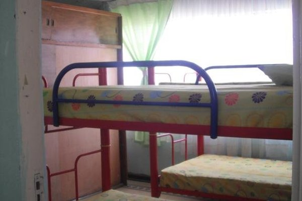 Mandalas Hostel - фото 4