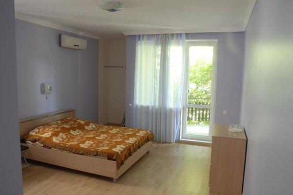 Апартаменты «Приморская» - фото 4