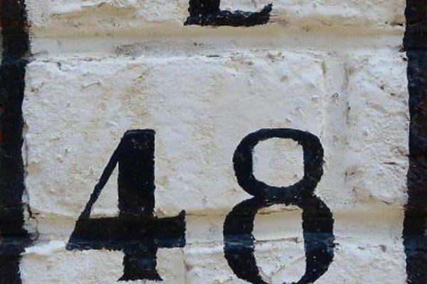 B&B E48 - фото 4