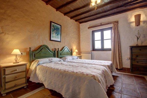 Hotel Finca Almeji - фото 35