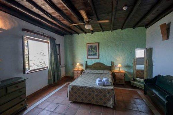 Hotel Finca Almeji - фото 11