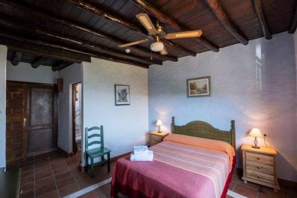 Hotel Finca Almeji - фото 14