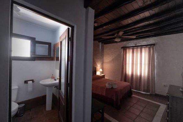 Hotel Finca Almeji - фото 15